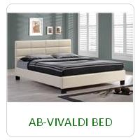 AB-VIVALDI BED